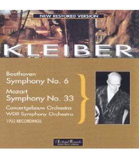"""Symphonie N°6 Op.68 """"Pastorale"""""""
