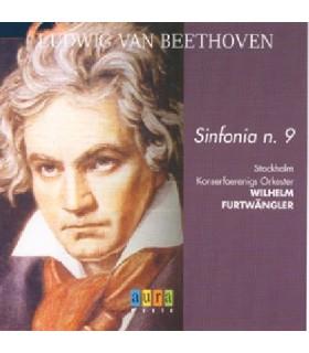 Symphonie N°9 en ré mineur Op.125