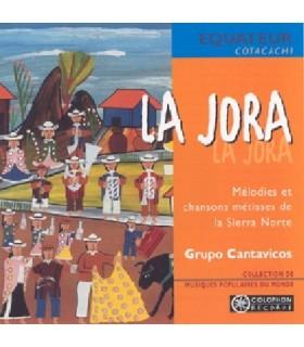 La Jora