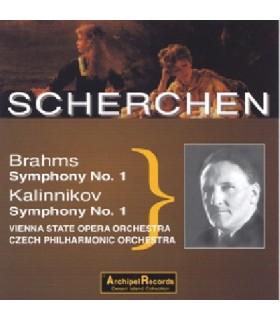 Symphonie N°1 en do mineur Op.68