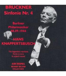 Symphonie N°4 (Version 1878-80)
