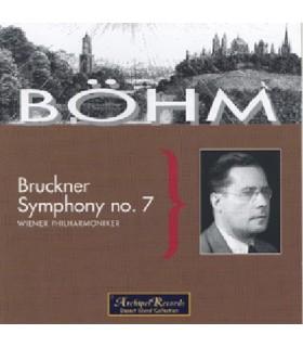 Symphonie N°7 en mi majeur