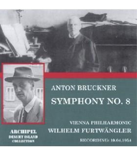 Symphonie N°8 en do mineur