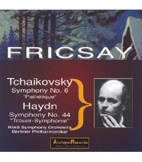 Symphonie N°44 en mi mineur