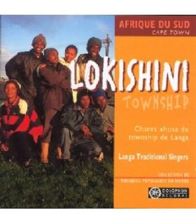 Lokishini