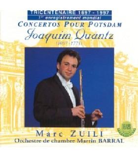 Concertos pour Potsdam