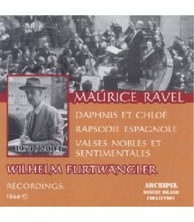 Daphnis & Chloé - Rapsodie Espagnole