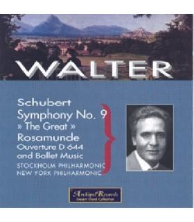 Symphonie N°9 & Rosemonde