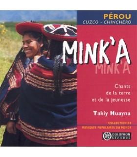 Mink'a