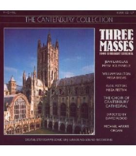 Trois Messes
