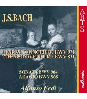 Concerto Italien - Ouverture à la Française