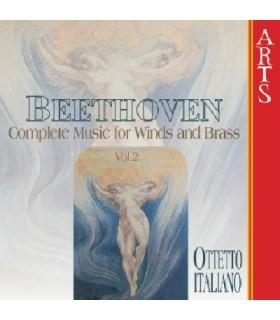 Œuvres complètes pour instruments à vent et cuivres - Vol.2