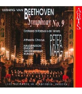 Symphonie N°9