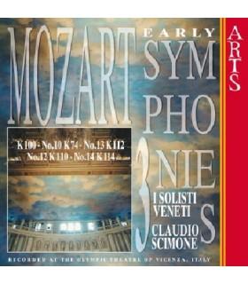 Symphonie & Ouvertures