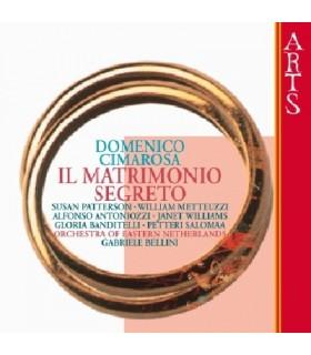 IL MATRIMONIO SEGRETO (Le Mariage Secret)