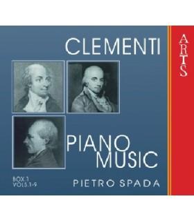 Musiques pour piano - Coffret N°1