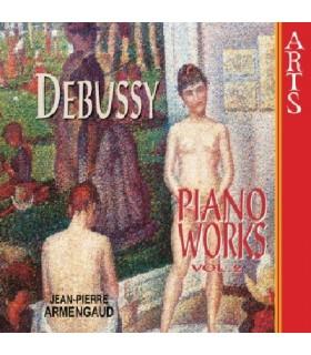 Œuvres Complètes pour piano - Vol.2