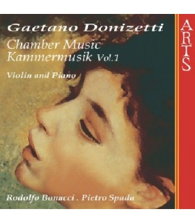 Musique de Chambre - Vol.1