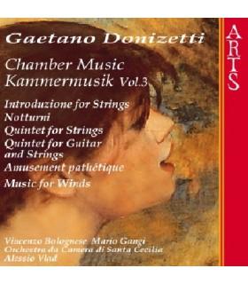 Musique de Chambre - Vol.3