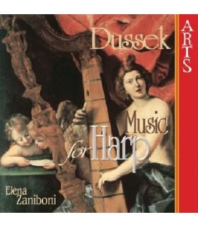 Musique pour harpe