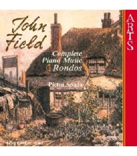 "Musique pour piano - Vol.2 ""Rondos"""