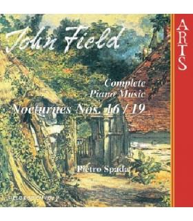 """Musique pour piano - Vol.5 """"Nocturnes & Fantaisies"""""""