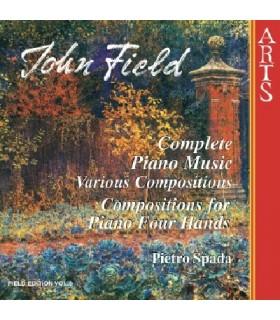 Musique pour piano - Vol.6