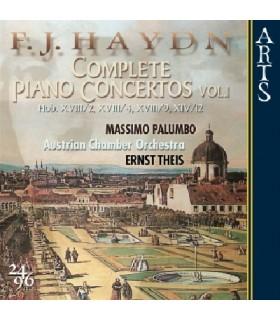 Concertos pour piano - Vol.1