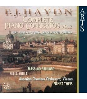 Concertos pour piano - Vol.2