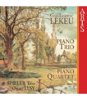 Trio et Quatuor pour piano