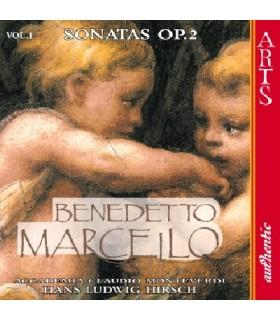 Sonates Op.2 - Vol.1