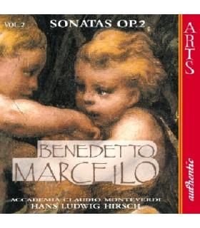 Sonates Op.2 - Vol.2