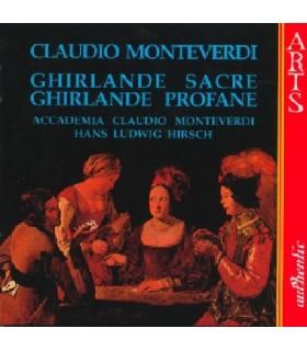 Guirlande Sacrée - Guirlande Profane