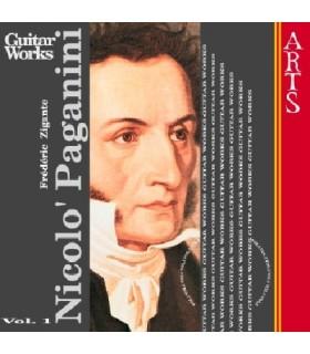 Sonates N°1 à 16 pour guitare - Vol.1
