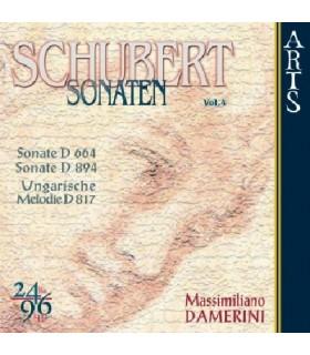 Œuvres pour piano - Vol.4