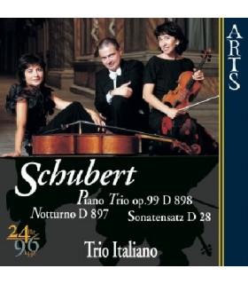 Trios pour piano - Vol.1