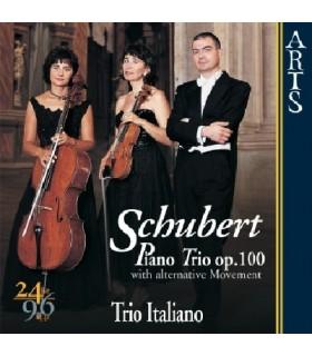 Trios pour piano - Vol.2