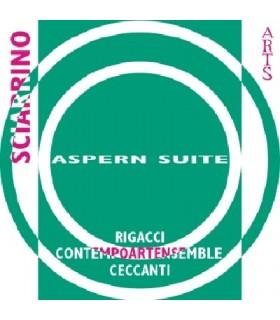 Aspern Suite pour soprano et instruments