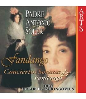 Concertos, Sonates & Fandango