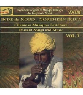 Chants et Musiques Pastoraux