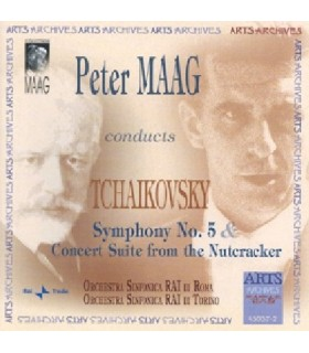 Symphonie N°5 - Casse-Noisette
