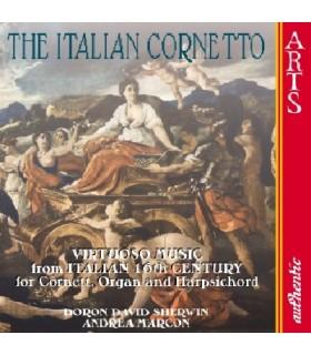 Musiques virtuoses d'Italie du XVIe siècle