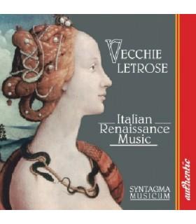 Musique de la Renaissance Italienne