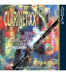 XXème Siècle - Vol.1