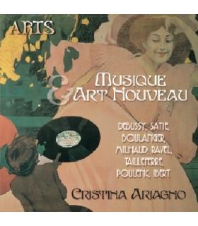 Musique & Art Nouveau Compositeurs Français